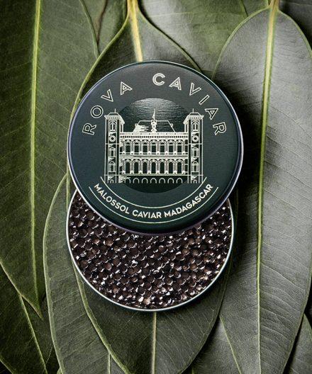 Rova Caviar Impérial