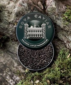 Rova Caviar Royal