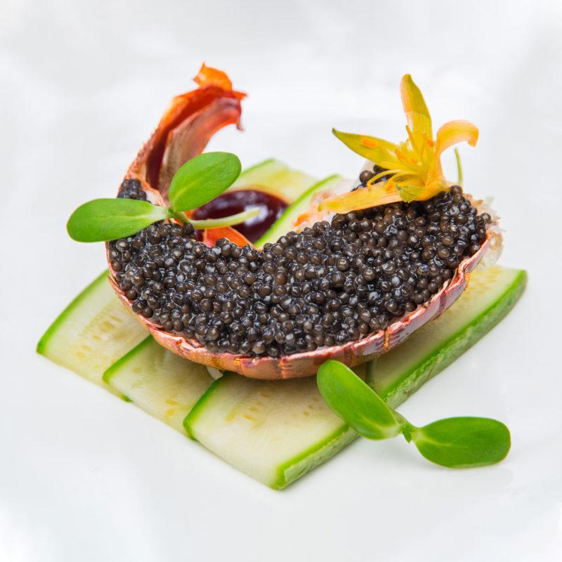 recette_langouste_pochee_rova_caviar_madagascar