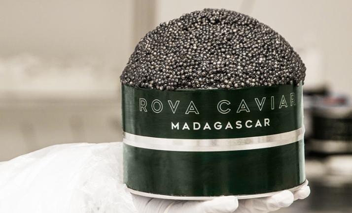 Rova Caviar Madagascar Grains