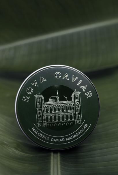 Rova Caviar Madagascar