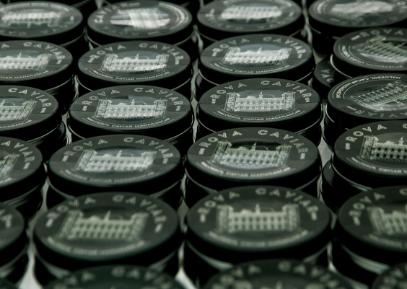 Boîtes filles Rova Caviar