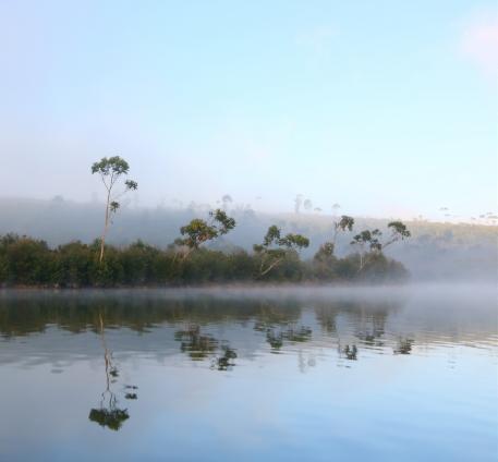 Engagement Environnemental Lac Mantasoa