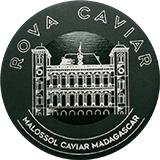 Boite de caviar