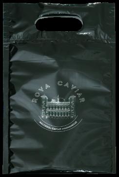 Sac isotherme Rova Caviar